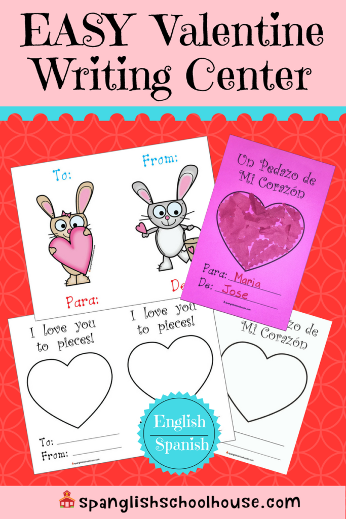 Love you to pieces Valentine printable