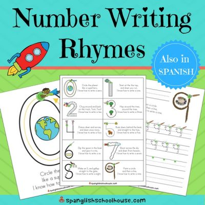 number writing rhymes Poetry is a highly structured form of writing roll over the highlighted words, or  click the buttons, to see the poems' rhyme scheme and rhythm or pattern of.