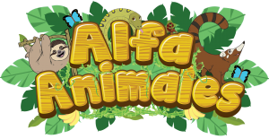 Learn the Spanish Alphabet with Alfa Animales